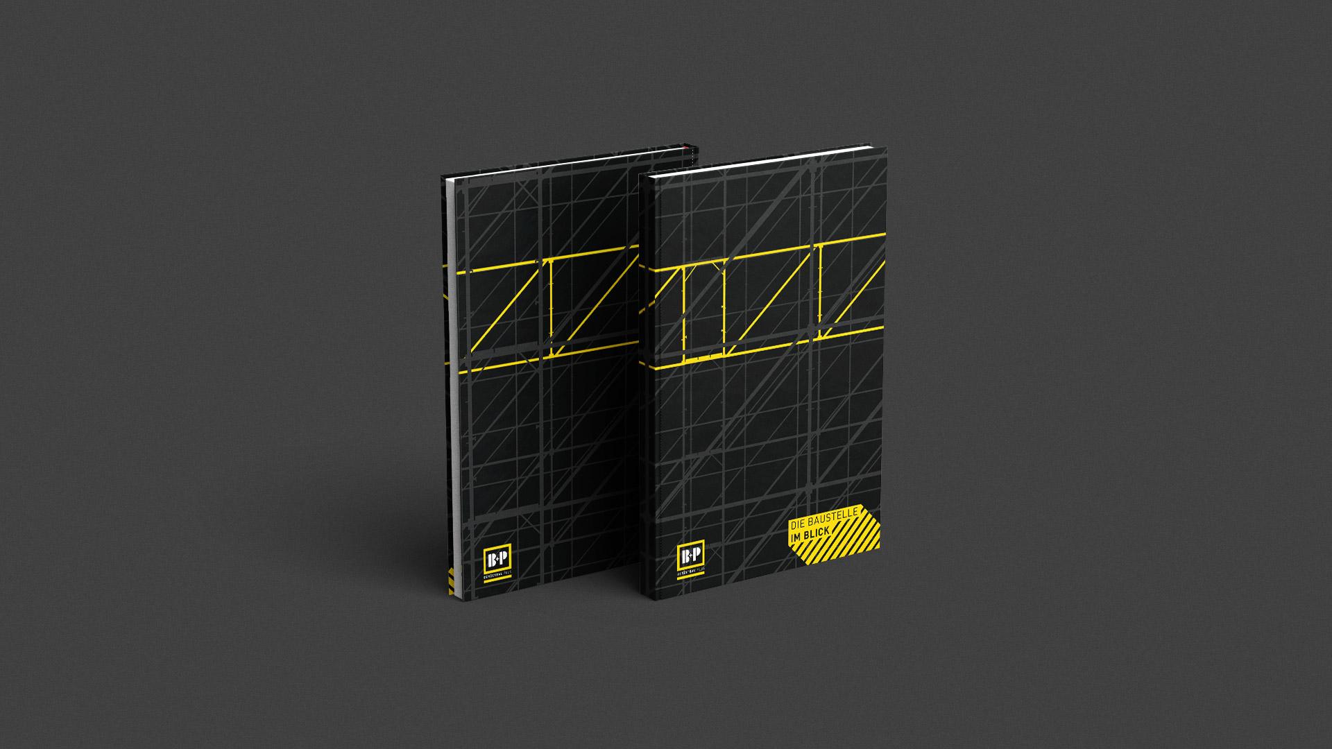 b p projektbuch marcus haas grafik design m nchen. Black Bedroom Furniture Sets. Home Design Ideas