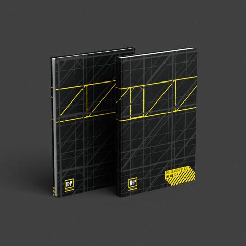 B+P Projektbuch